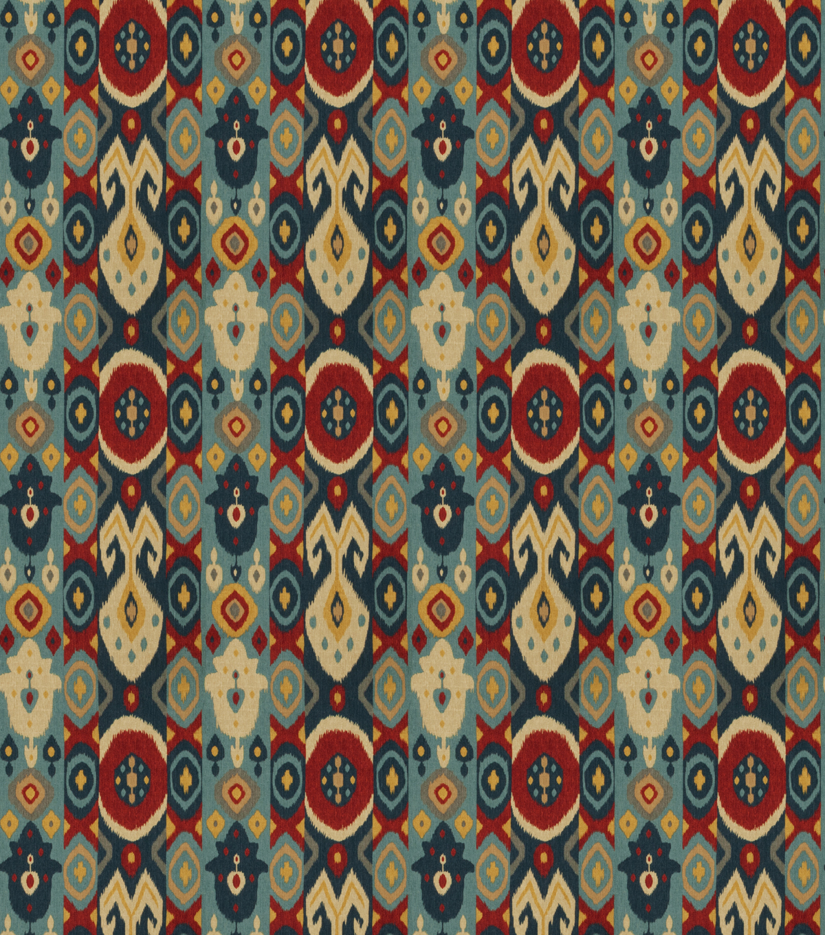 SMC Designs Upholstery Fabric 54\u0022-Biggs/ Jewel