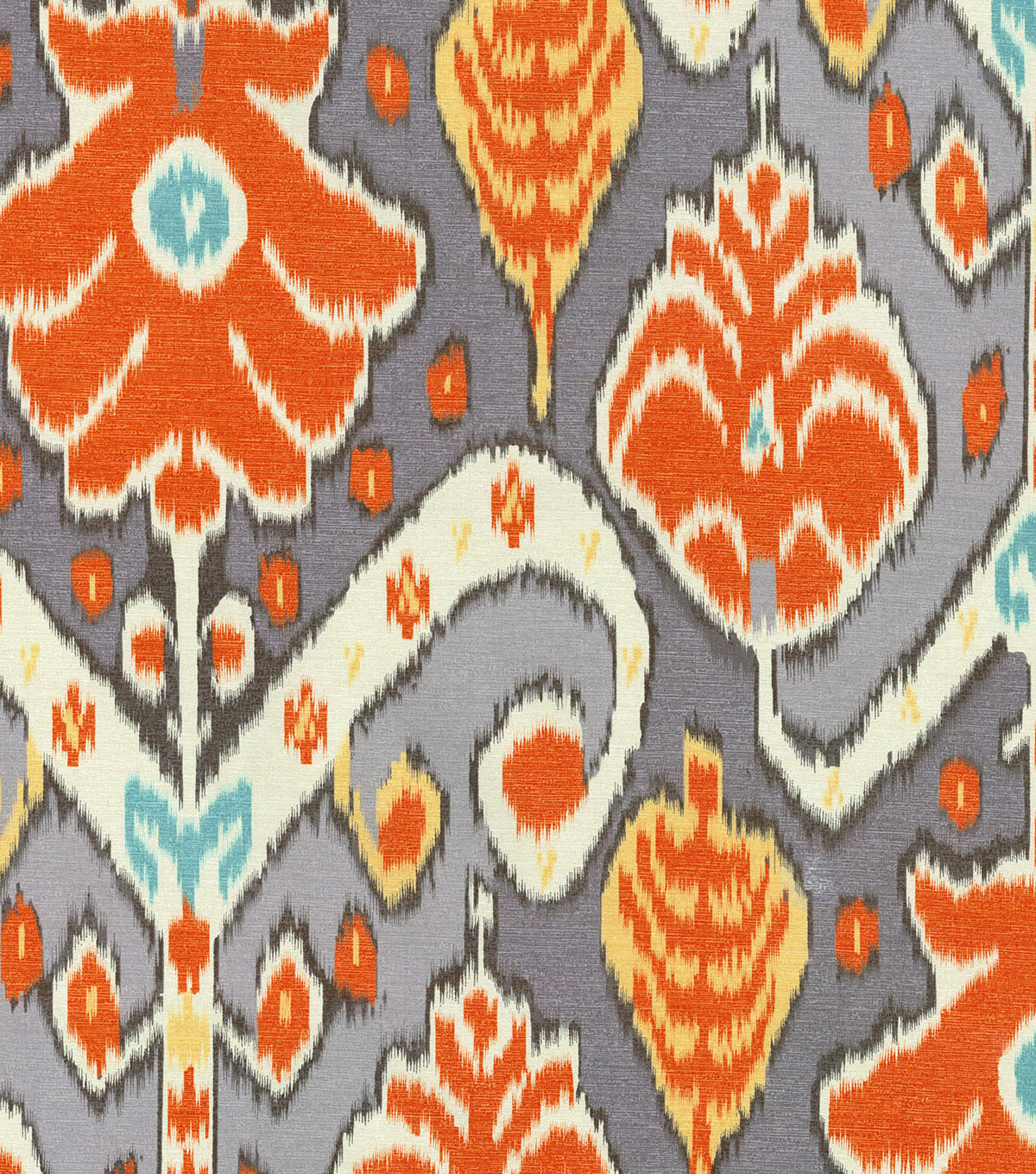 HGTV Home Print Fabric-Market Marvel/Mineral