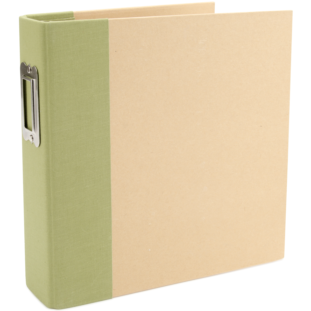 Simple Stories Snap! Binder- Green