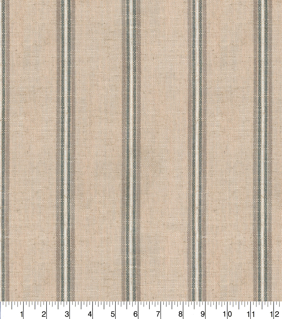 "P/K Lifestyles Upholstery Fabric 57""-Time Line Linen"