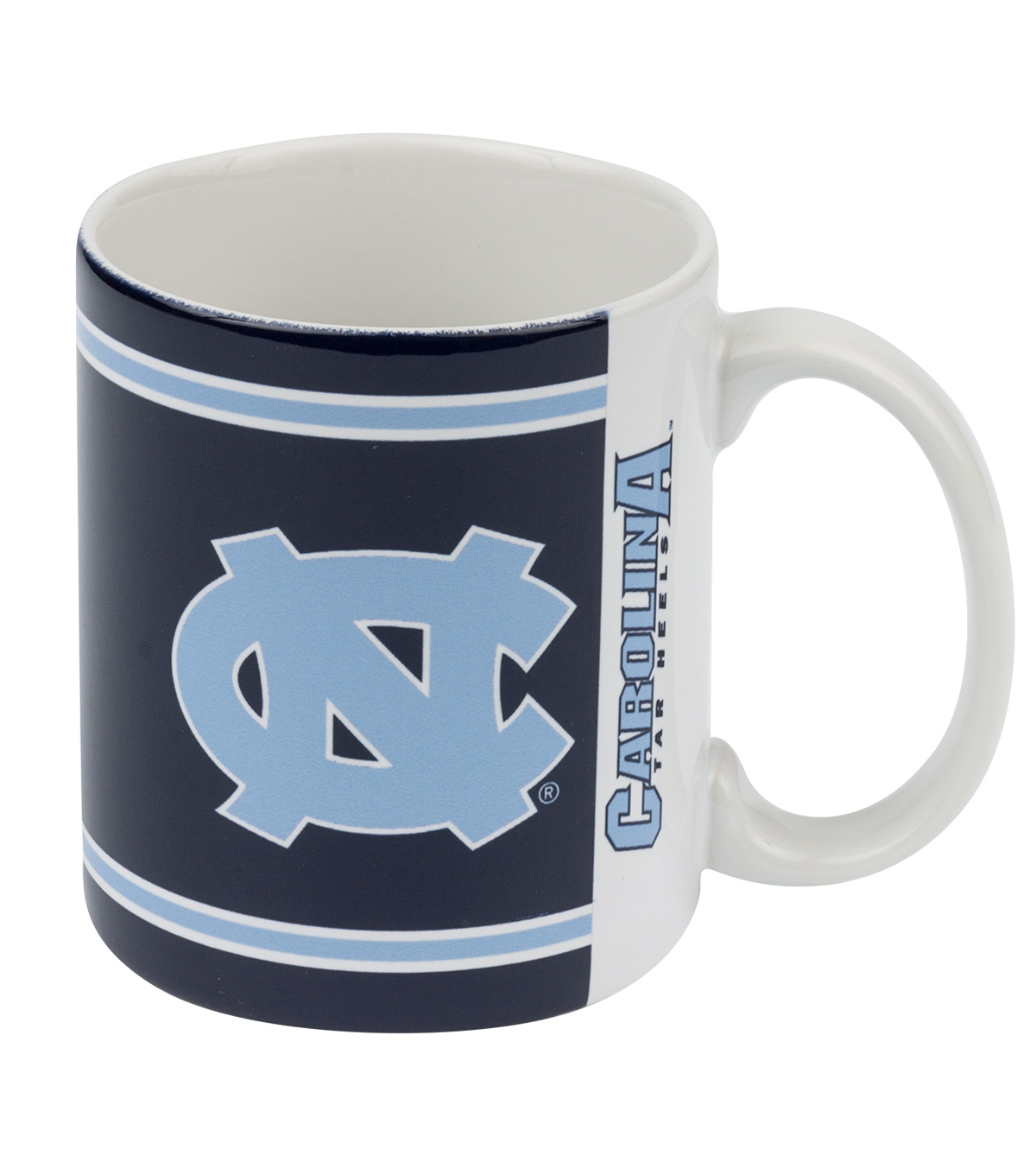 University of North Carolina Tarheels Coffee Mug