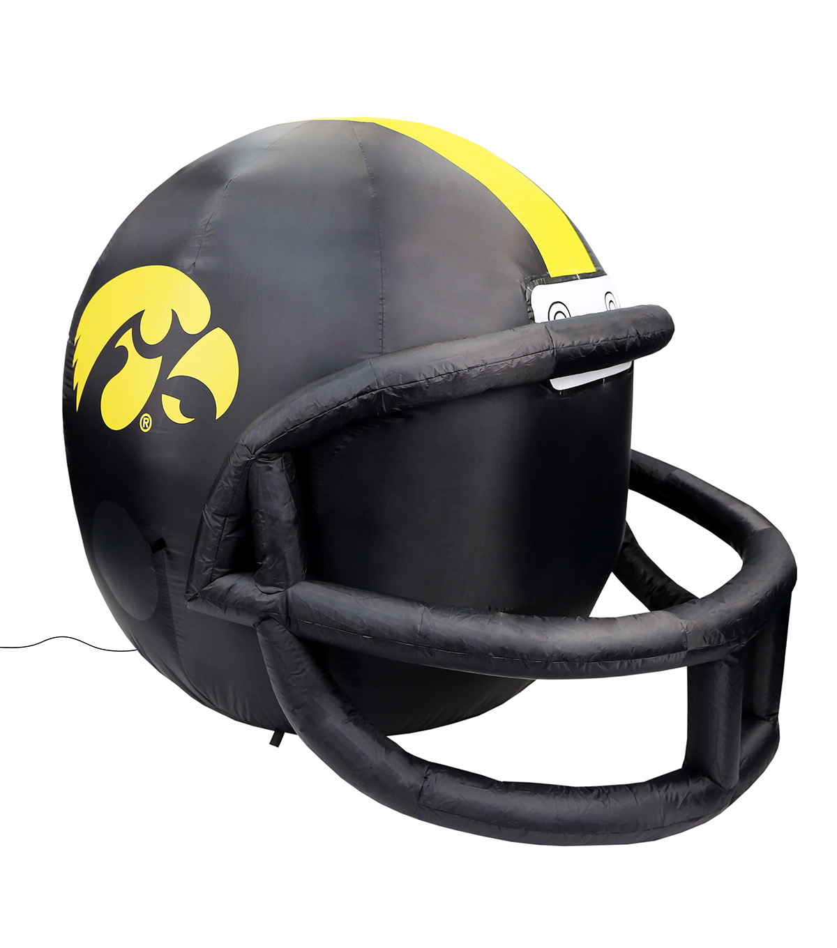 University of Iowa Hawkeyes Inflatable Helmet