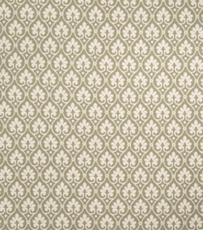 Home Decor 8\u0022x8\u0022 Fabric Swatch-SMC Designs Eugene / Green Tea