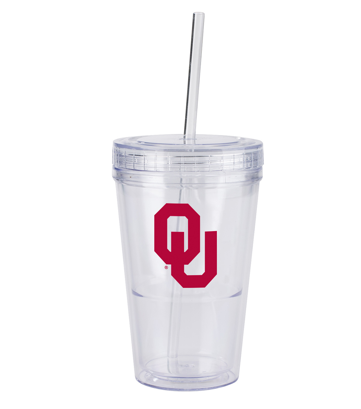University of Oklahoma 16oz Cup