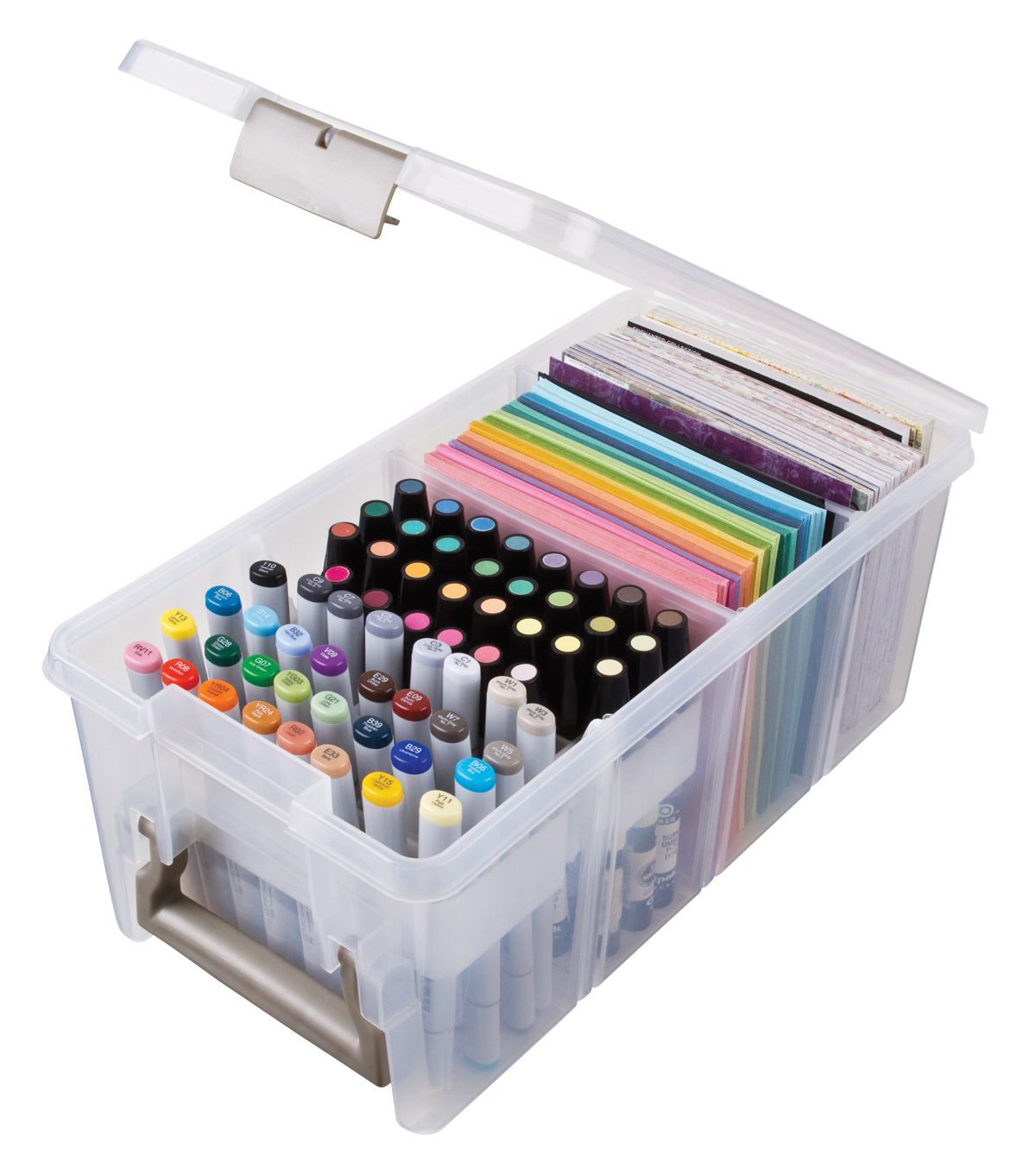 Marker Storage Satchel