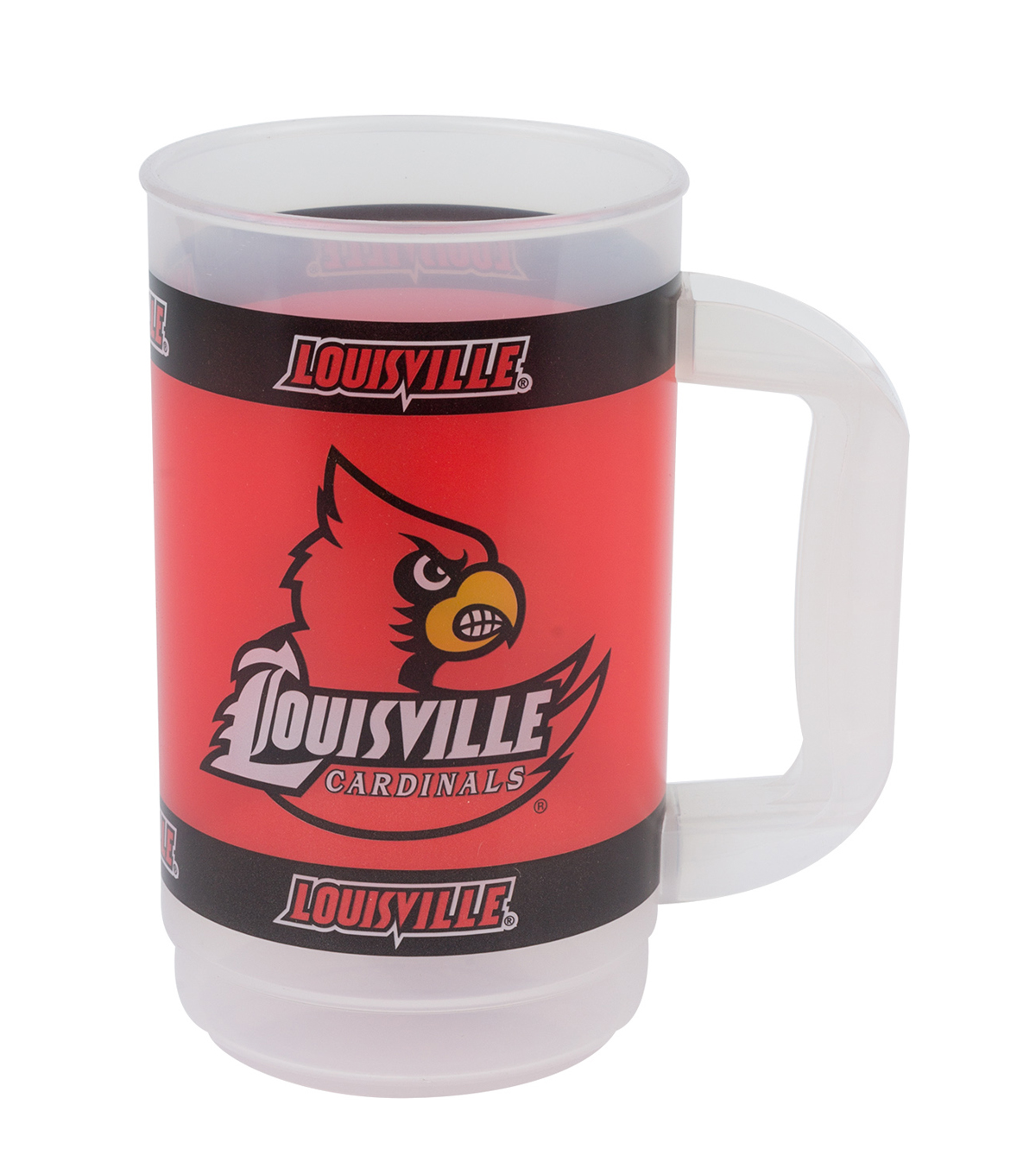 University of Louisville Cardinals 32oz Stein