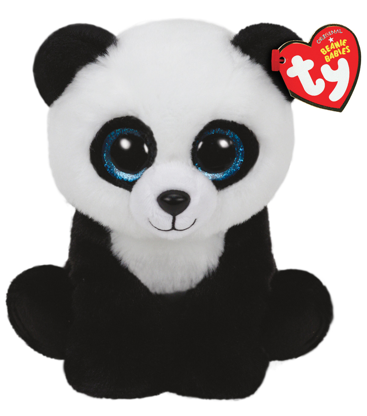 Ty Classic Ming Panda Bear Medium