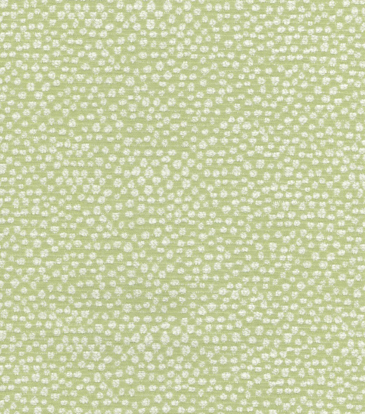 Waverly Upholstery Fabric 55\u0022-Pebble/Meadow