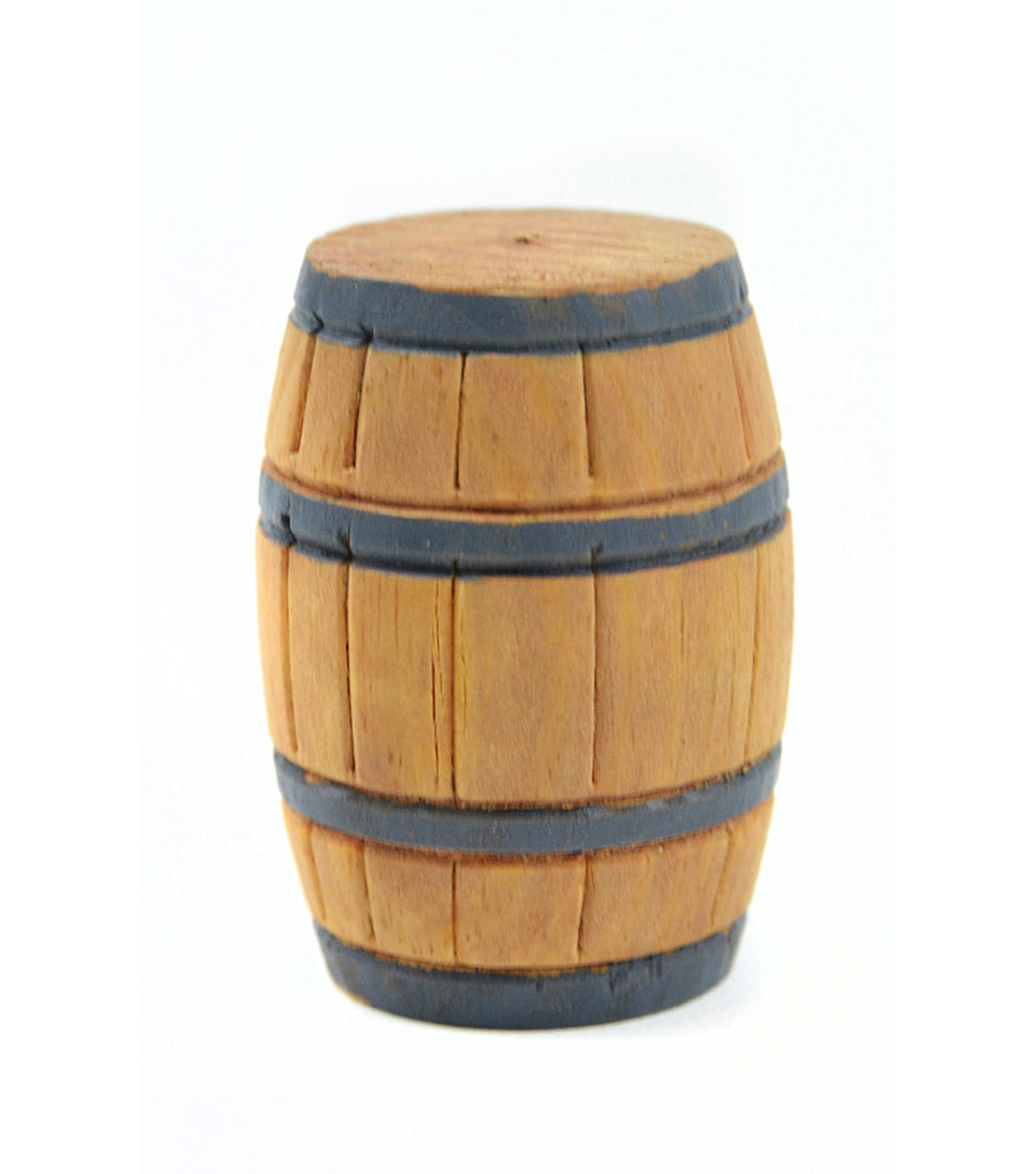 Bloom Room Littles Resin Barrel