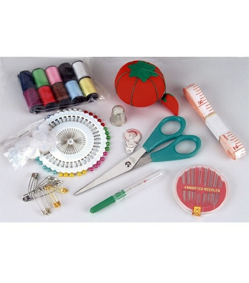 Sewing Caddy-Assorted Colors