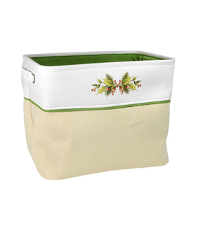 Maker\u0027s Holiday Medium Soft Bin-Woodland