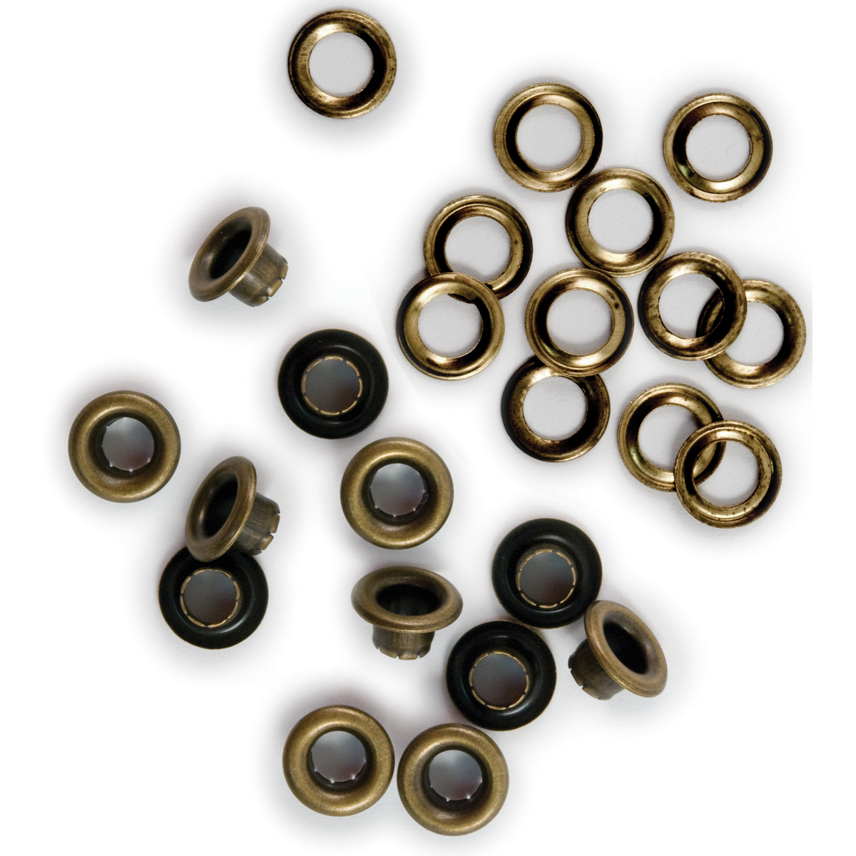 We R Memory Keepers Eyelets & Washers