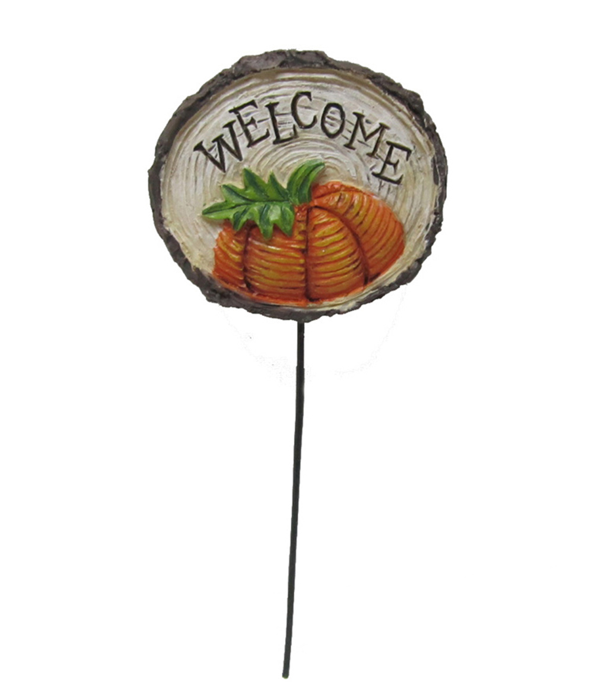 Fall Into Color Littles Pumpkin Pick-Welcome