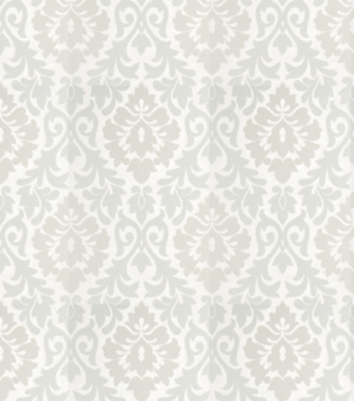 Home Decor 8\u0022x8\u0022 Fabric Swatch-Print Fabric Eaton Square Poppy Seaglass