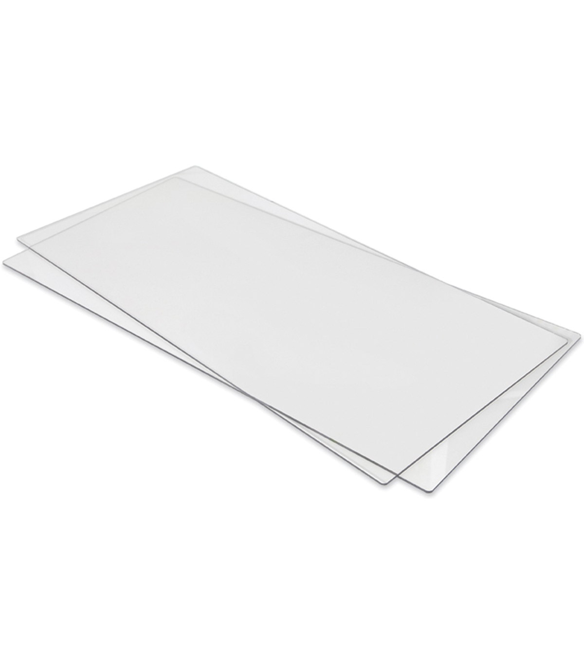 Sizzix Big Shot Pro Extended Cutting Pads-2PK