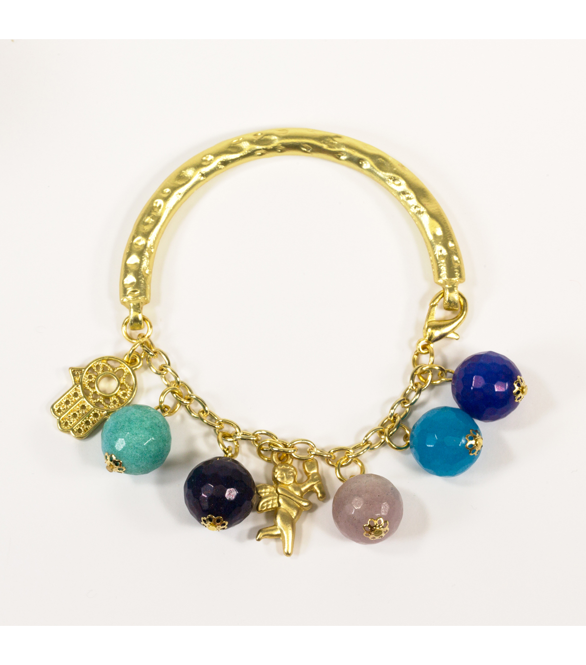 Blue Moon Jewelry Protection Bracelet