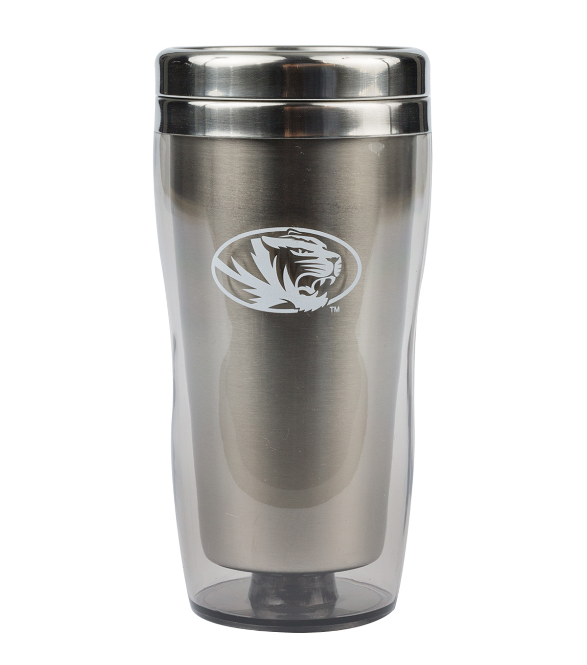 University of Missouri Tigers Stainless Mug