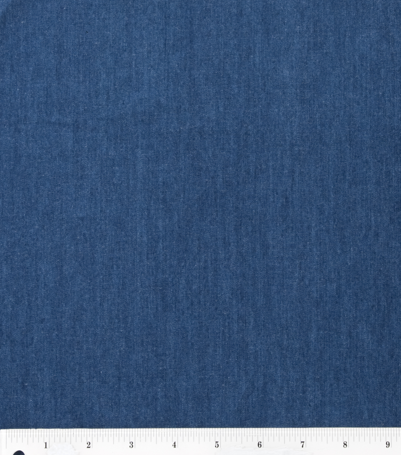 Bottomweight 4oz Denim Fabric 57\u0022-Medium Wash