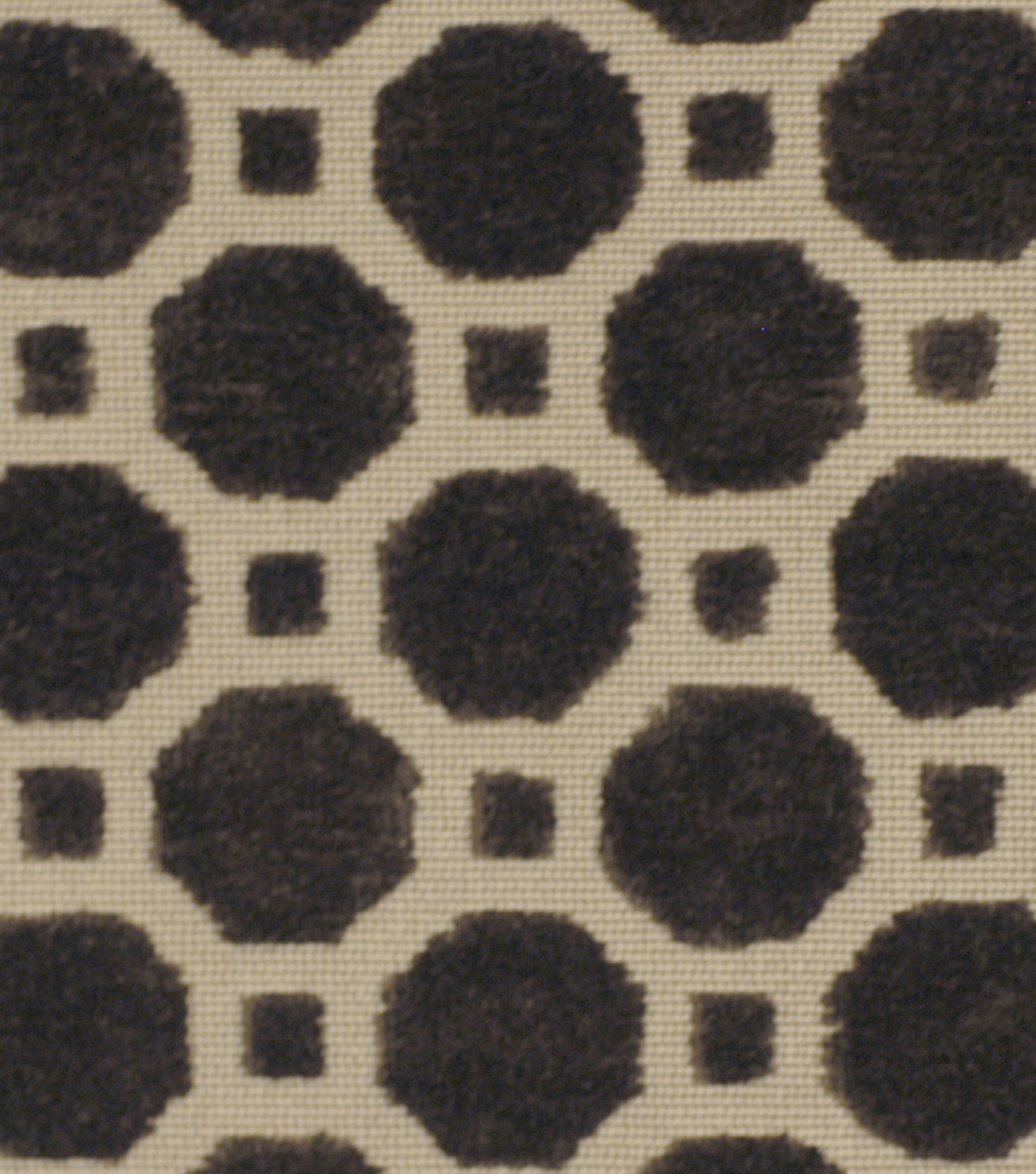Robert Allen @ Home Upholstery Fabric 54\u0022-Velvet Geo Terrian