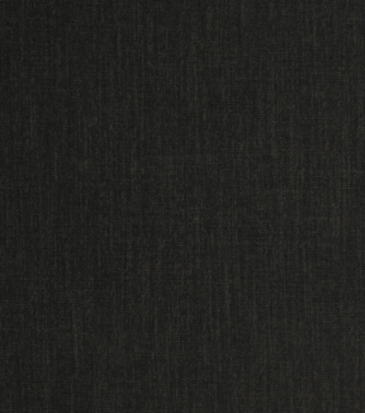 "Home Decor 8""x8"" Fabric Swatch-Signature Series Media Black"