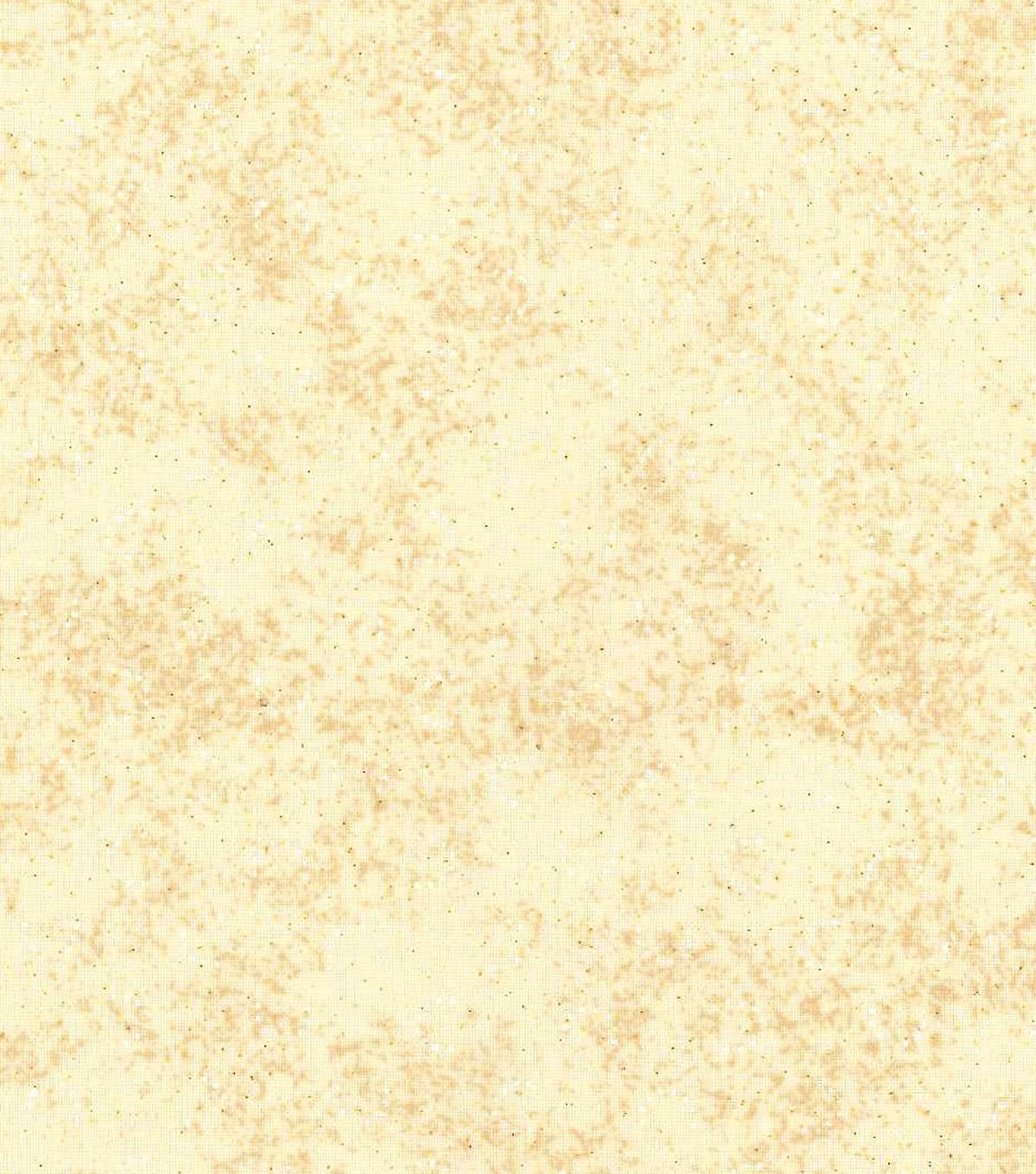 Keepsake Calico™ Cotton Fabric 43\u0022-Tan Texture