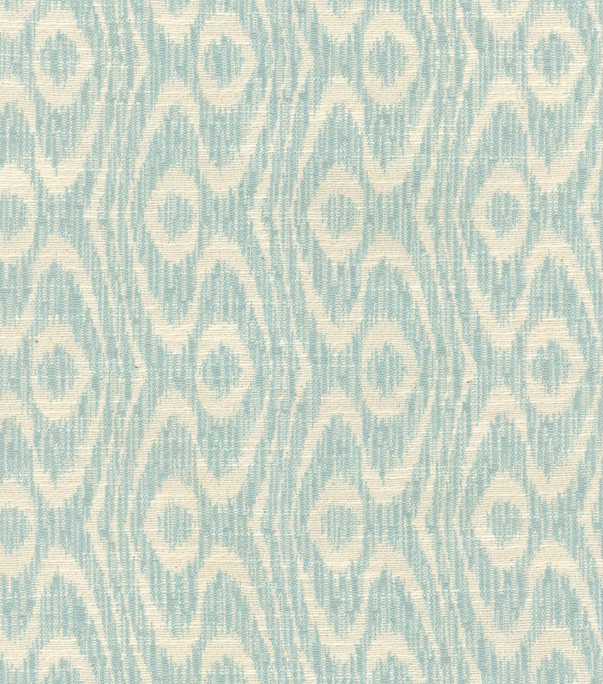 "Home Decor 8""x8"" Swatch Fabric-Tracy Porter Acres Beyond Lagoon"