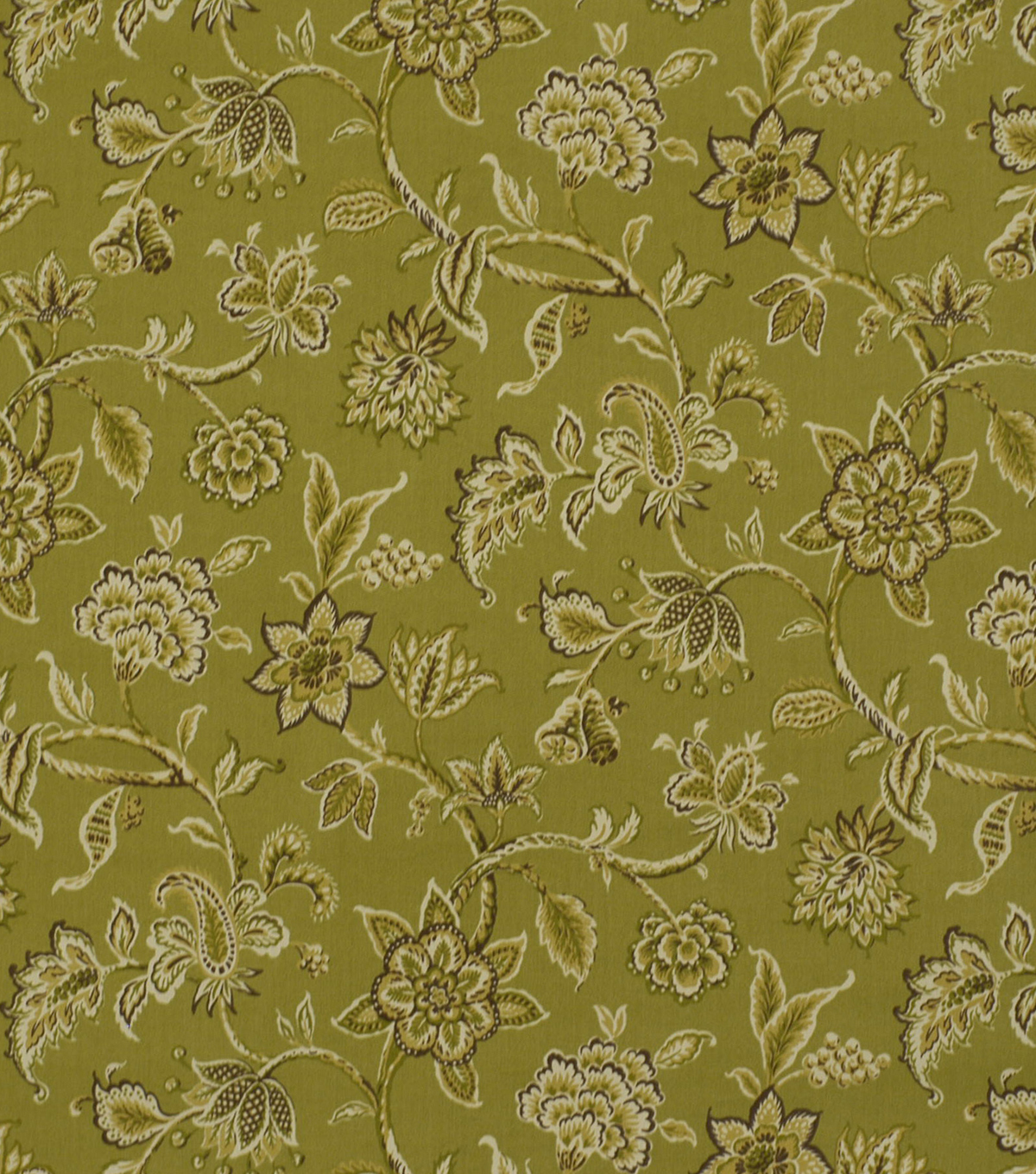 Robert Allen @ Home Outdoor Fabric 54\u0022-Sea Breeze Fennel
