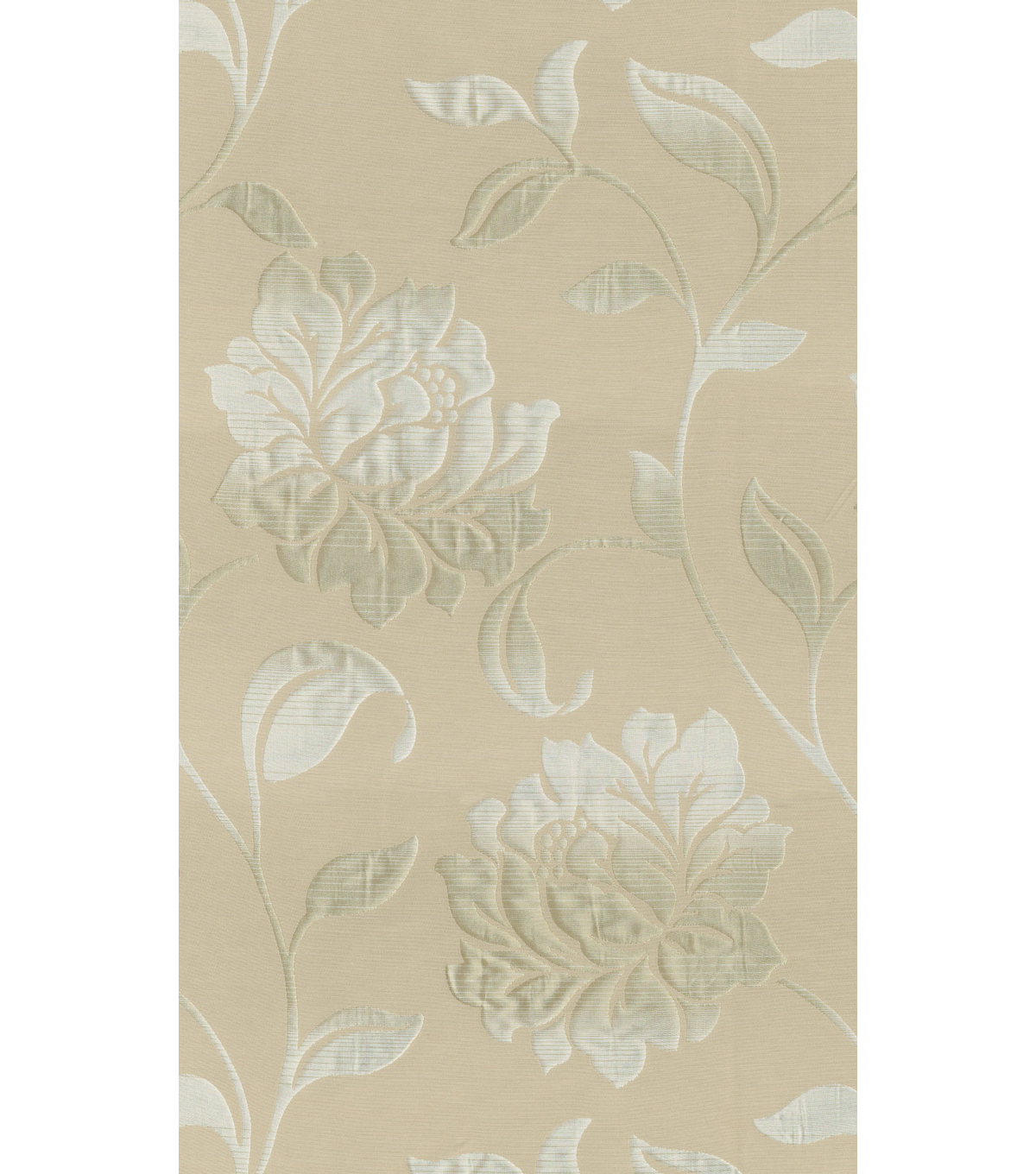 "Home Decor Print Fabric 54""-Elite Forli Cream"