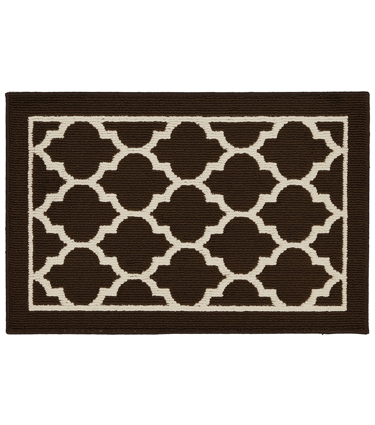 Mohawk Home Chai Tea Mink Starch Accent Rug