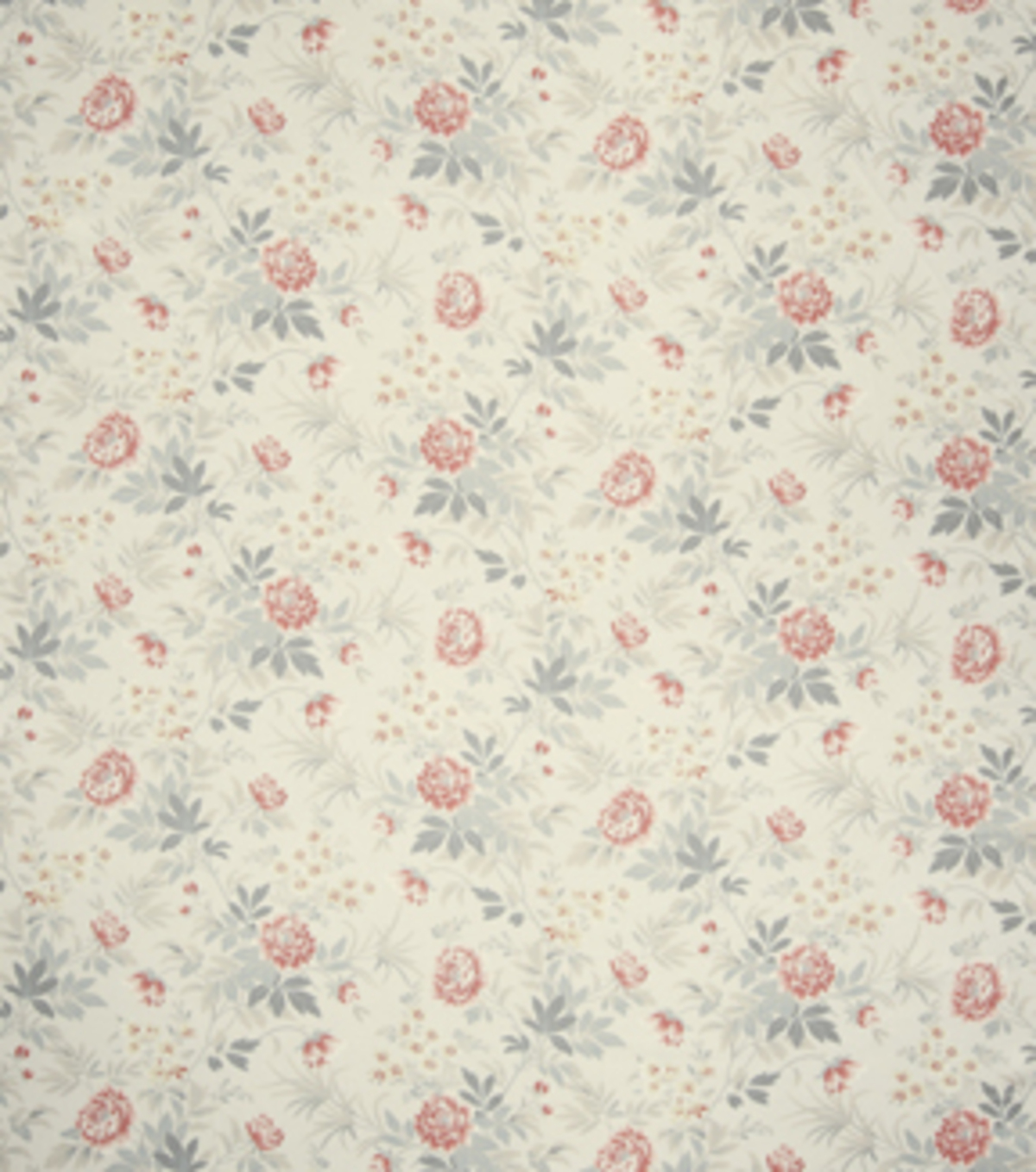 Home Decor 8\u0022x8\u0022 Fabric Swatch-French General Comedy Rose