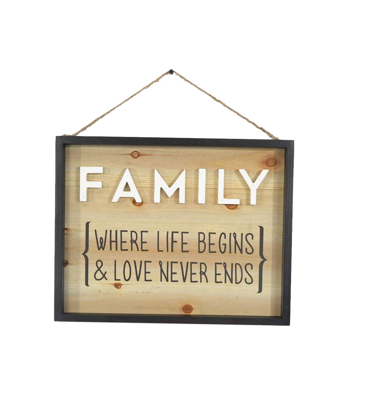 Magnificent Family Sign Wall Decor Ideas - The Wall Art Decorations ...