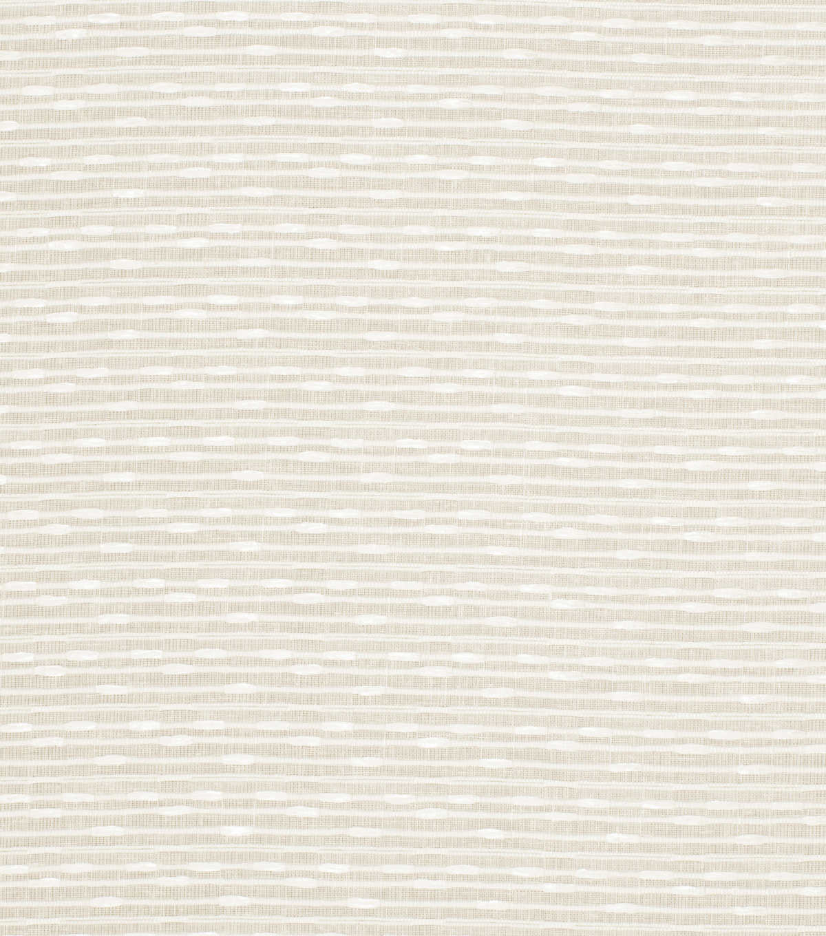 Smc Designs Upholstery Fabric-Bumper/Alabaster