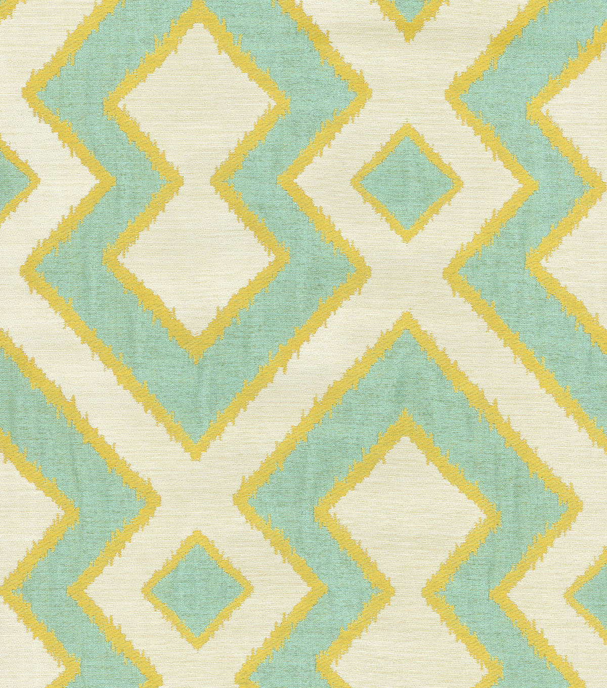Waverly Upholstery Fabric 56\u0022-Field Of Vision/Celestial