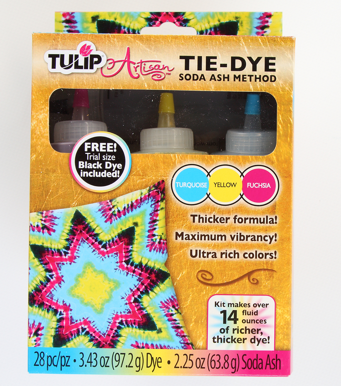 Tulip colorshot instant fabric color spray 3oz joann tulip artisan soda ash method tie dye kit hi res nvjuhfo Gallery