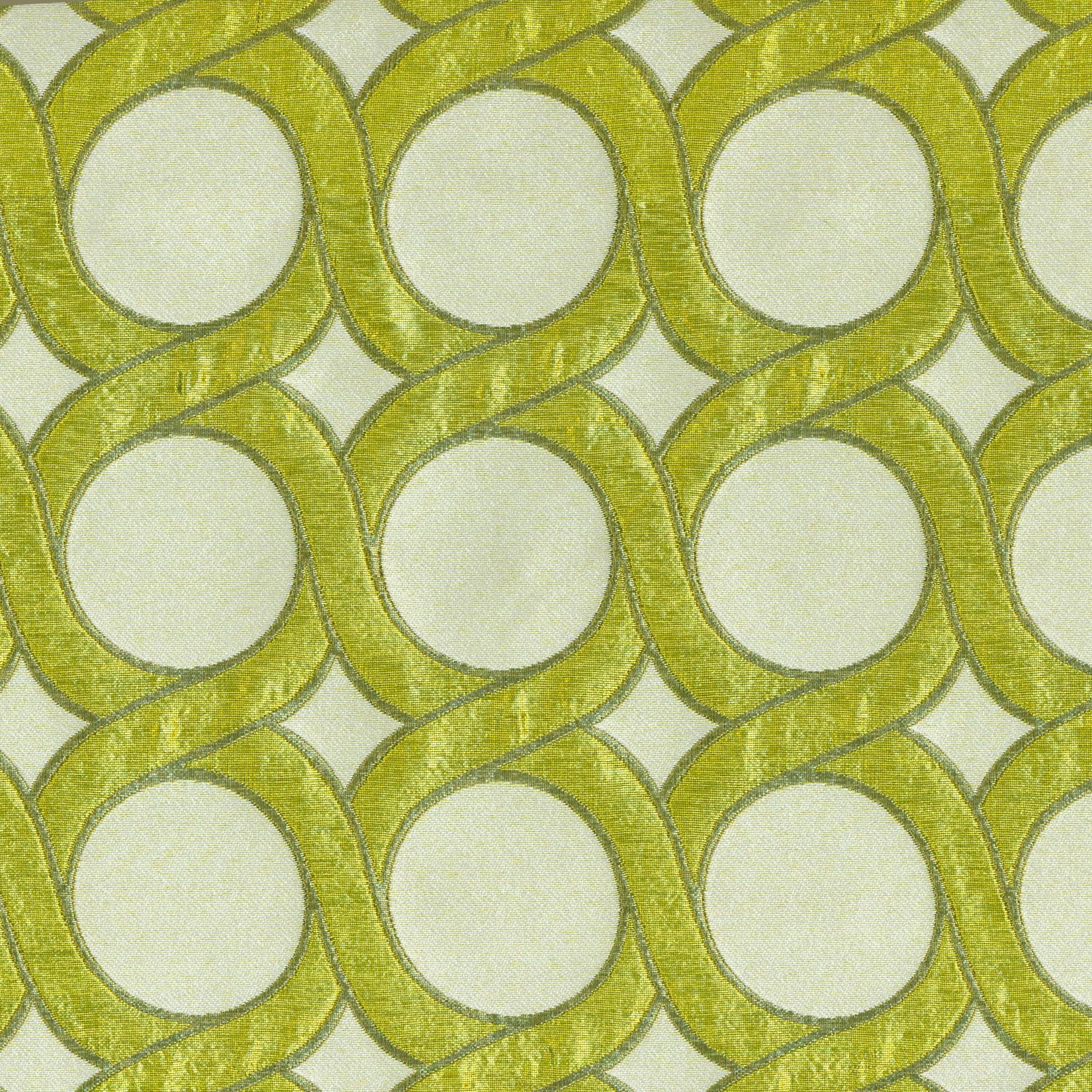 IMAN Home Upholstery Fabric 57\u0022-Belle Curve/Citrine