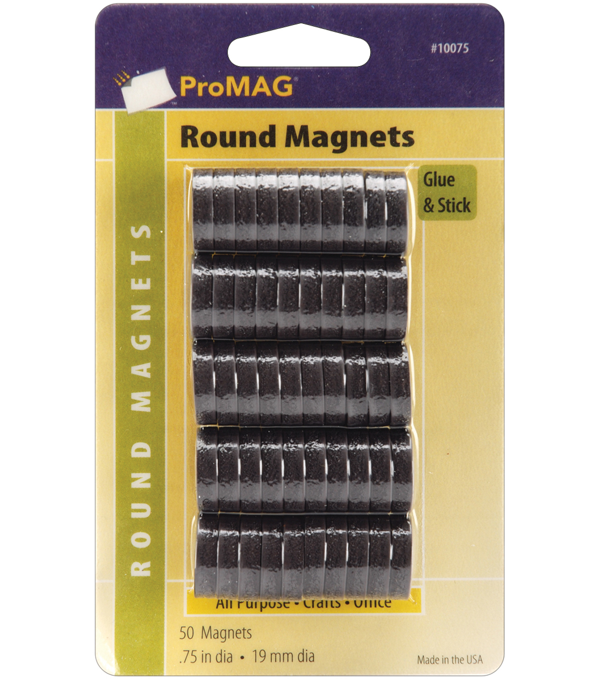 magnum magnetics pro mag round magnets joann magnum magnetics pro mag round magnets 50 75