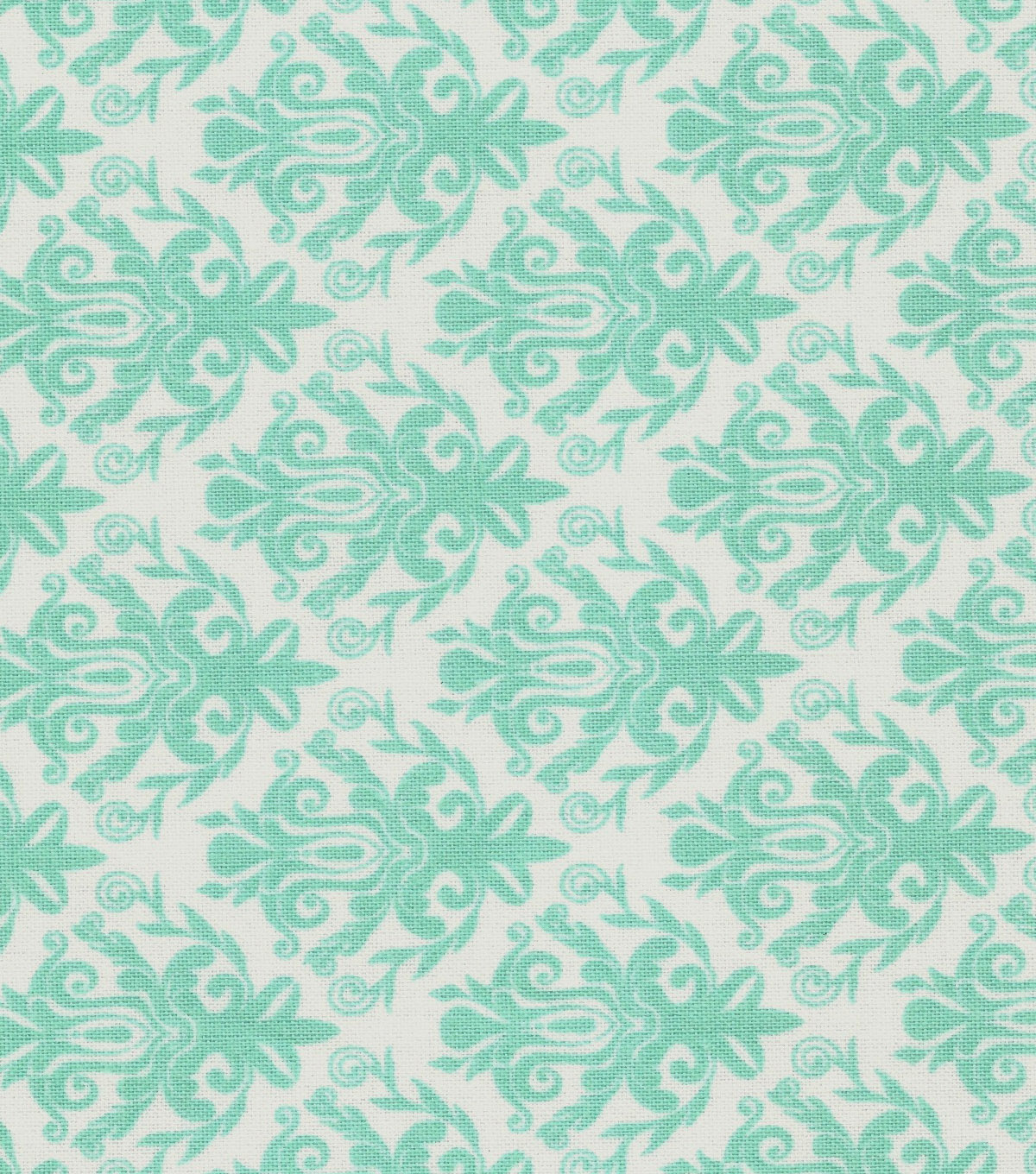 Quilter\u0027s Showcase™ Cotton Fabric 44\u0022-Yucca Damask