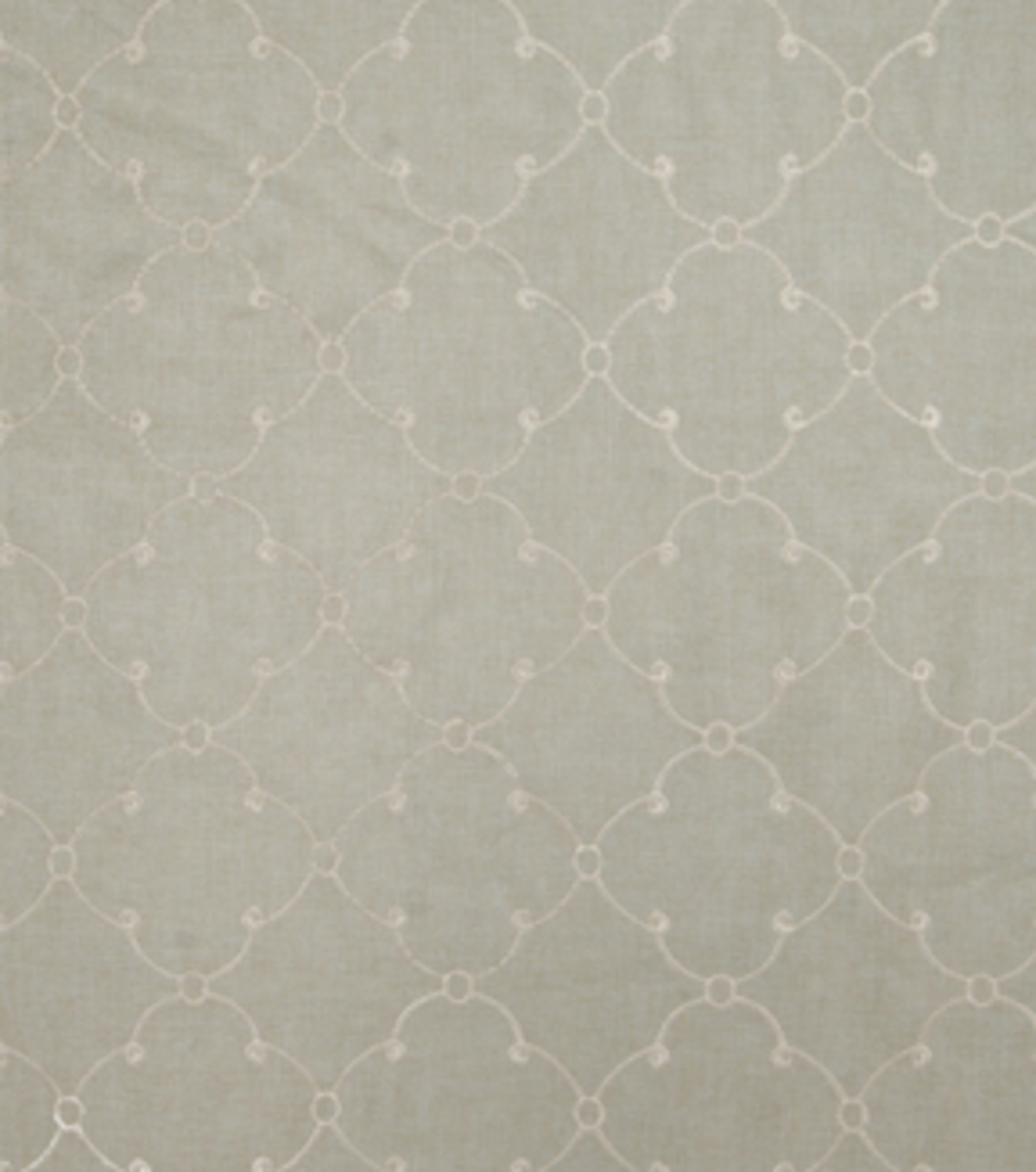 Home Decor 8\u0022x8\u0022 Fabric Swatch-Eaton Square Olmstead Aloe