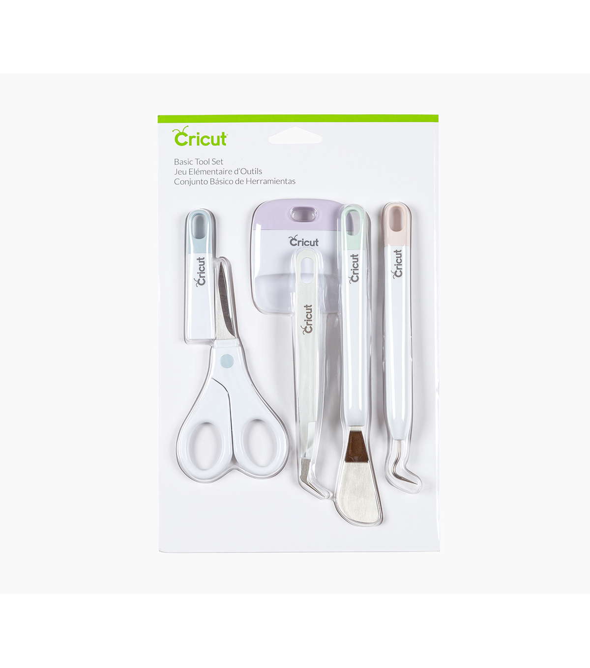 Cricut® 5 pk Basic Tools Set