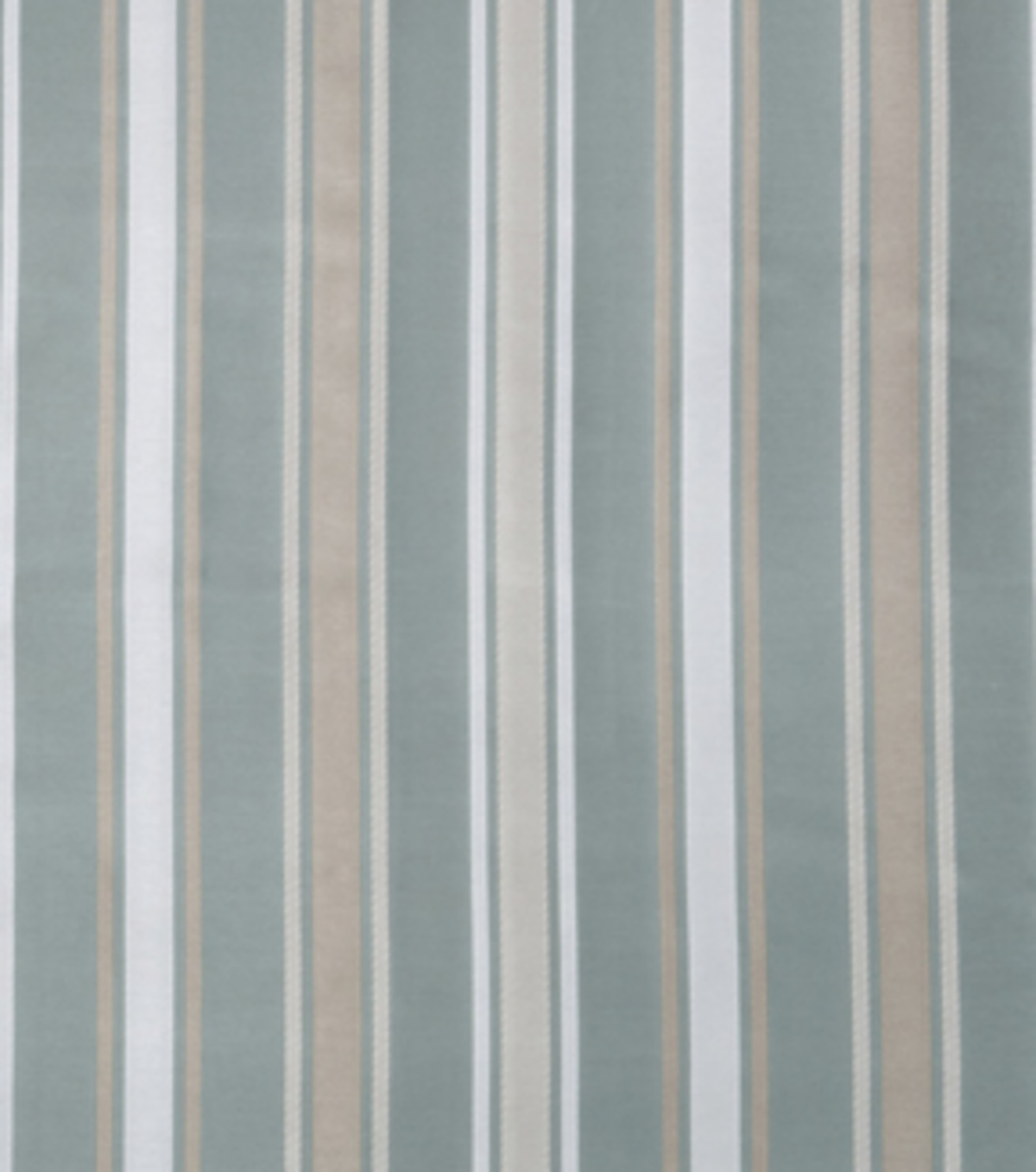 Home Decor 8\u0022x8\u0022 Fabric Swatch-Print Fabric Eaton Square Janet Aquamist