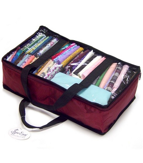 Fat Quarter Tote