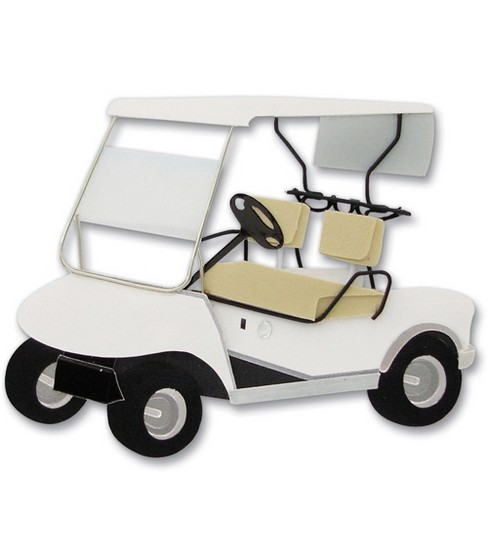 Jolee\u0027s By You-Golf Cart
