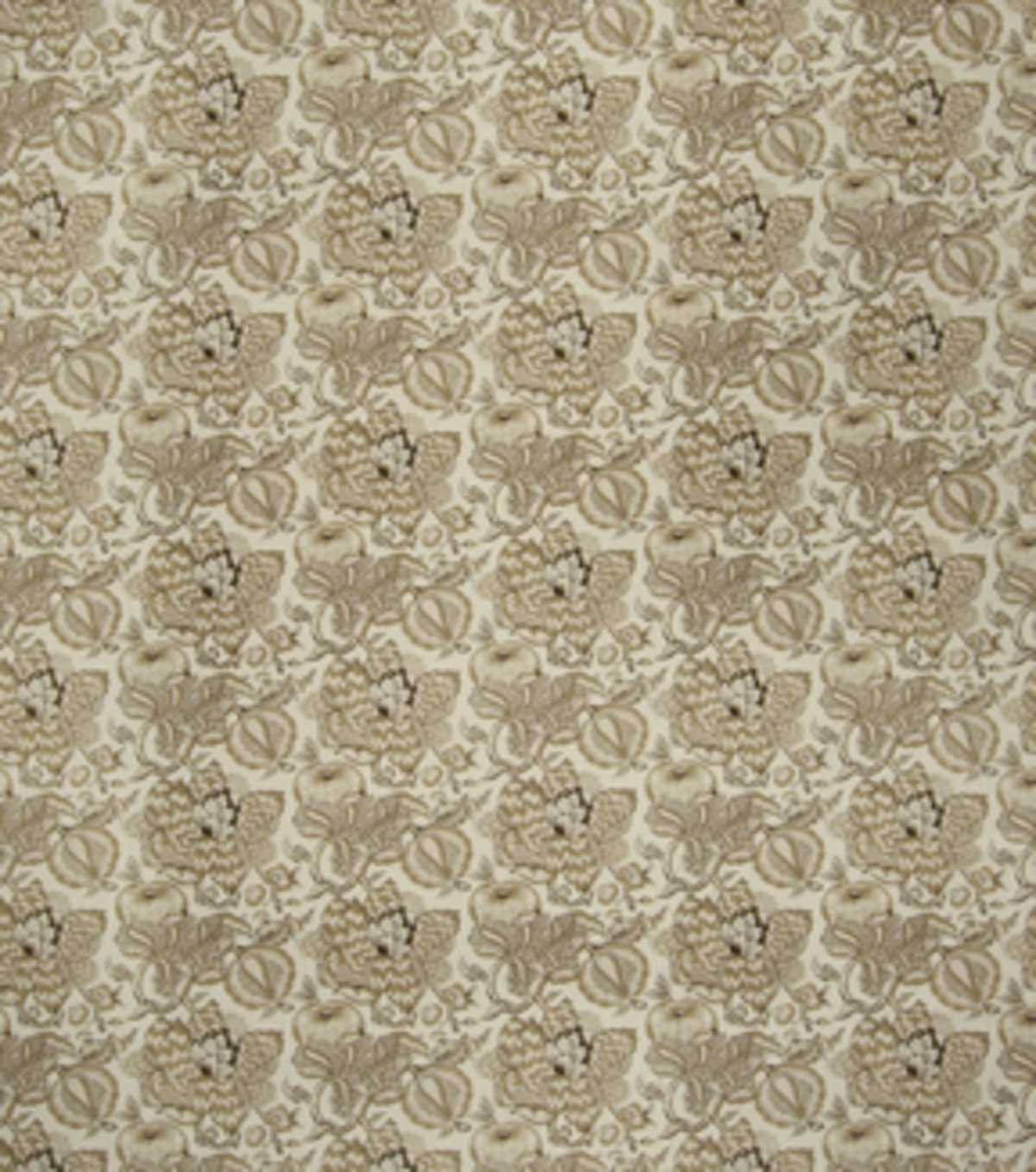 "Home Decor 8""x8"" Fabric Swatch-French General Camilla Hemp"