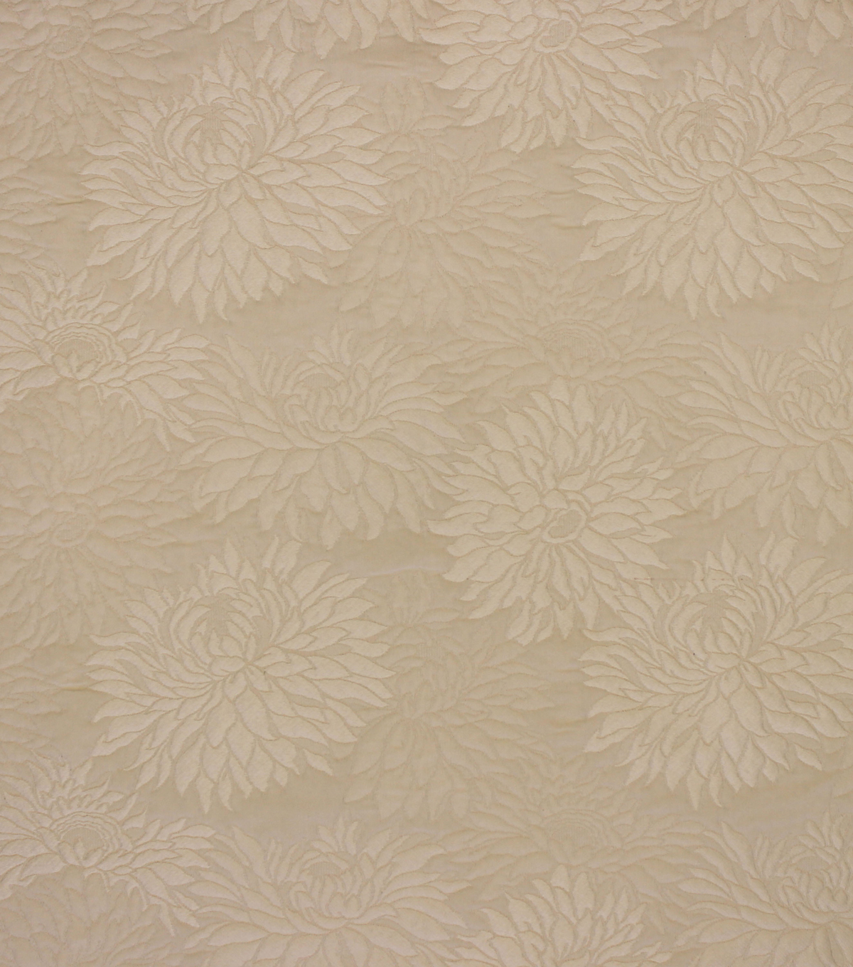 "Home Decor 8""x8"" Fabric Swatch-Upholstery Fabric Barrow M8547-5811 Ivory"