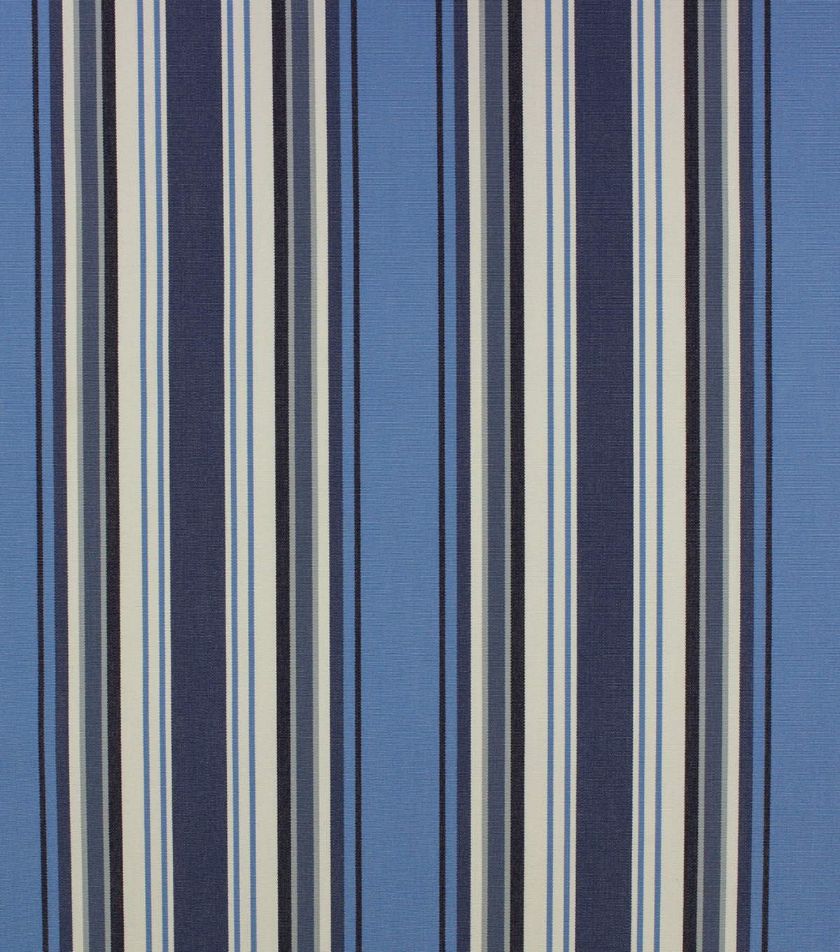 Optimum Performance Acrylic Fabric 54\u0027\u0027-Ocean Stripes