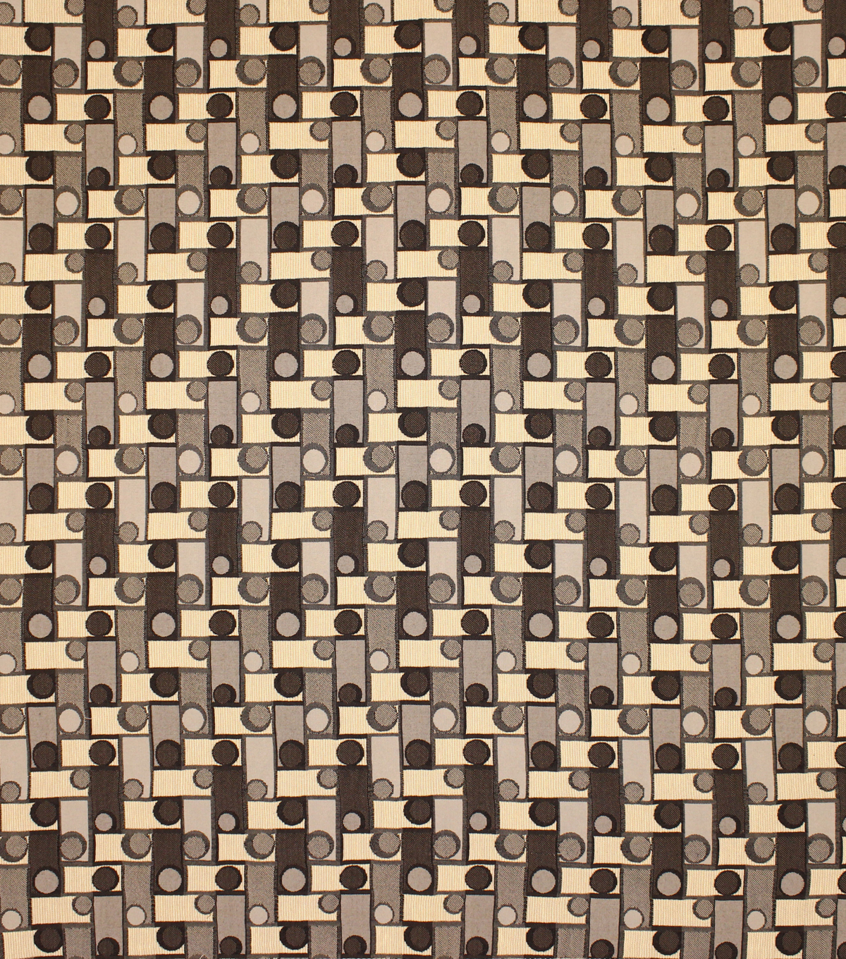 "Home Decor 8""x8"" Fabric Swatch-Upholstery Fabric Barrow M8706-5947 Granite"