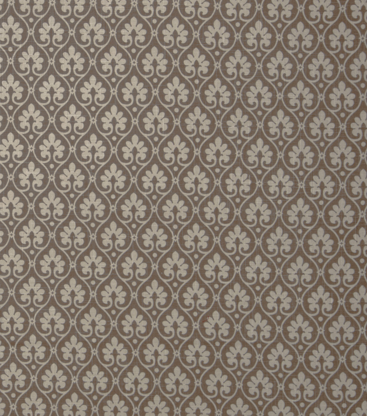 Home Decor 8\u0022x8\u0022 Fabric Swatch-SMC Designs Eugene / Chestnut