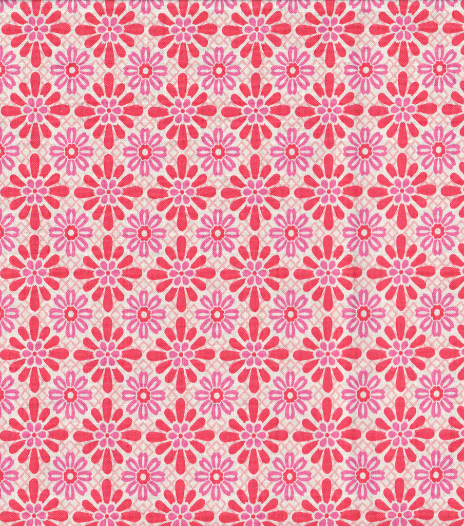 Keepsake Calico™ Cotton Fabric 44\u0022-Koshi Begonia