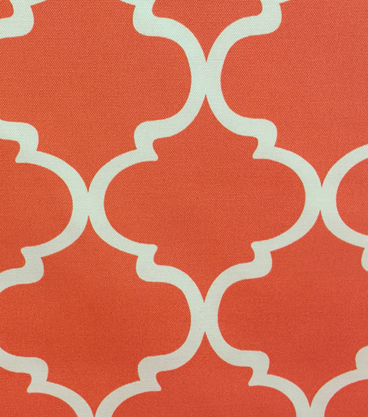 Coral Pattern Fabric outdoor fabric-quatrafoil coral | joann