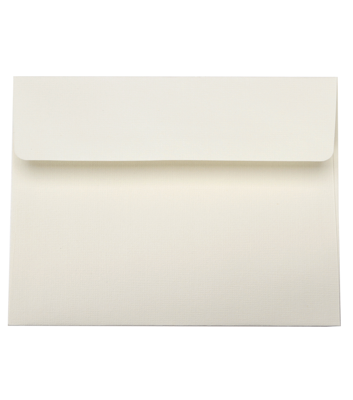 Core'dinations Envelopes:  A2 Ivory Canvas; 25 pack